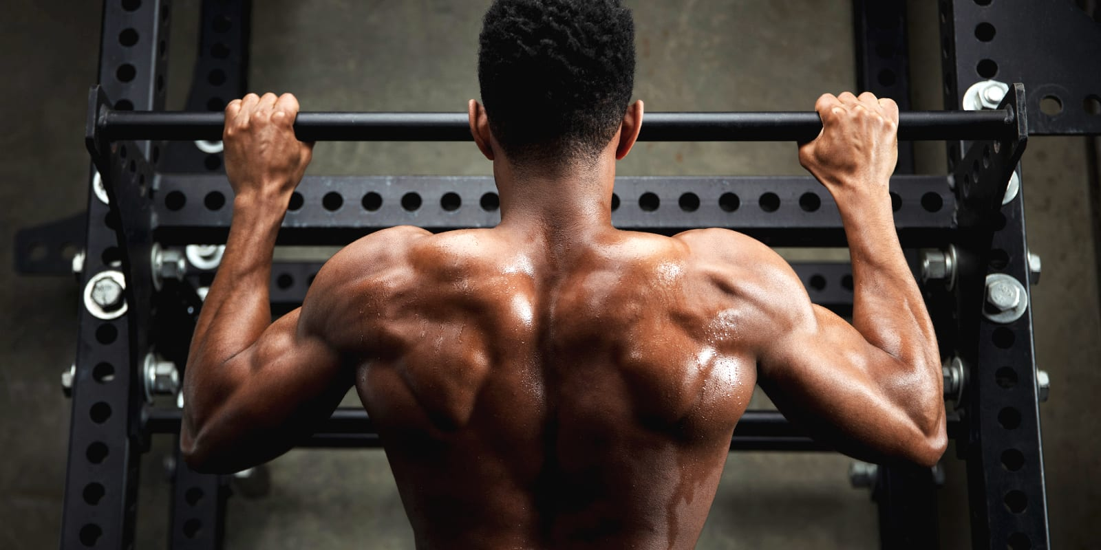 The Best Muscle Building Strategies for Men