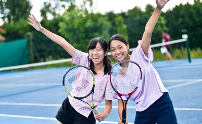 How can sports activity enhance your mental balance? Read out the details below!