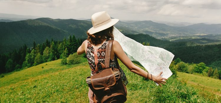 Three Things you need to do while going on a travel
