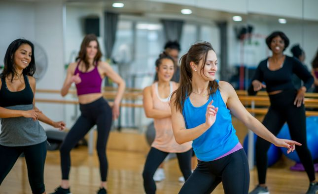 Can the Zumba fitness plan deliver the best figure and healthy body?