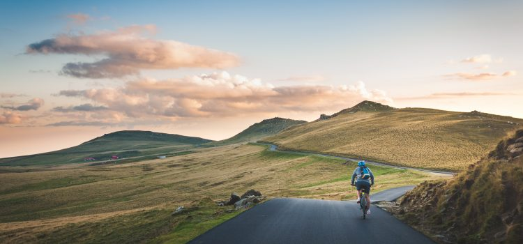 Cycling The Best Sporting Activity With Numerous Health Benefits